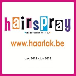 Hairspray (affiche)