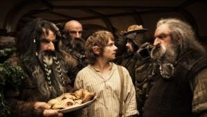 The Hobbit (1)