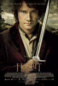 The hobbit (affiche)
