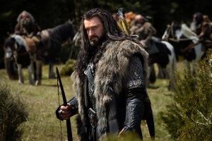 Thorin Of Oakenshield (Richard Armitage)