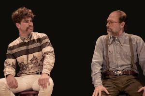 Kevin Janssens & Marc Van Eeghem