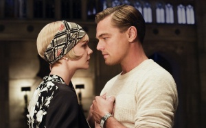 Carey Mulligan & Leonardo DiCaprio