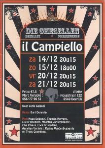 Affiche 'Il Campiello'0001