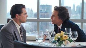 Leonardo DiCaprio & Matthew McConaughey