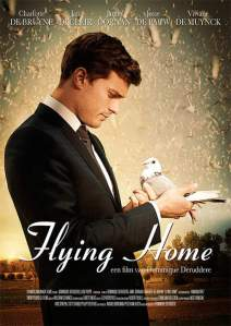 Flying home (affiche)