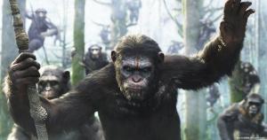 Andy Serkis als Caesar