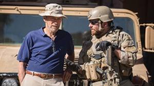 Clint Eastwood & Bradley Cooper