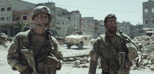 Jake McDorman & Bradley Cooper