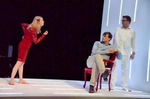 Judith Remmerie, Vincent Vanhoutteghem & Bart Opsomer