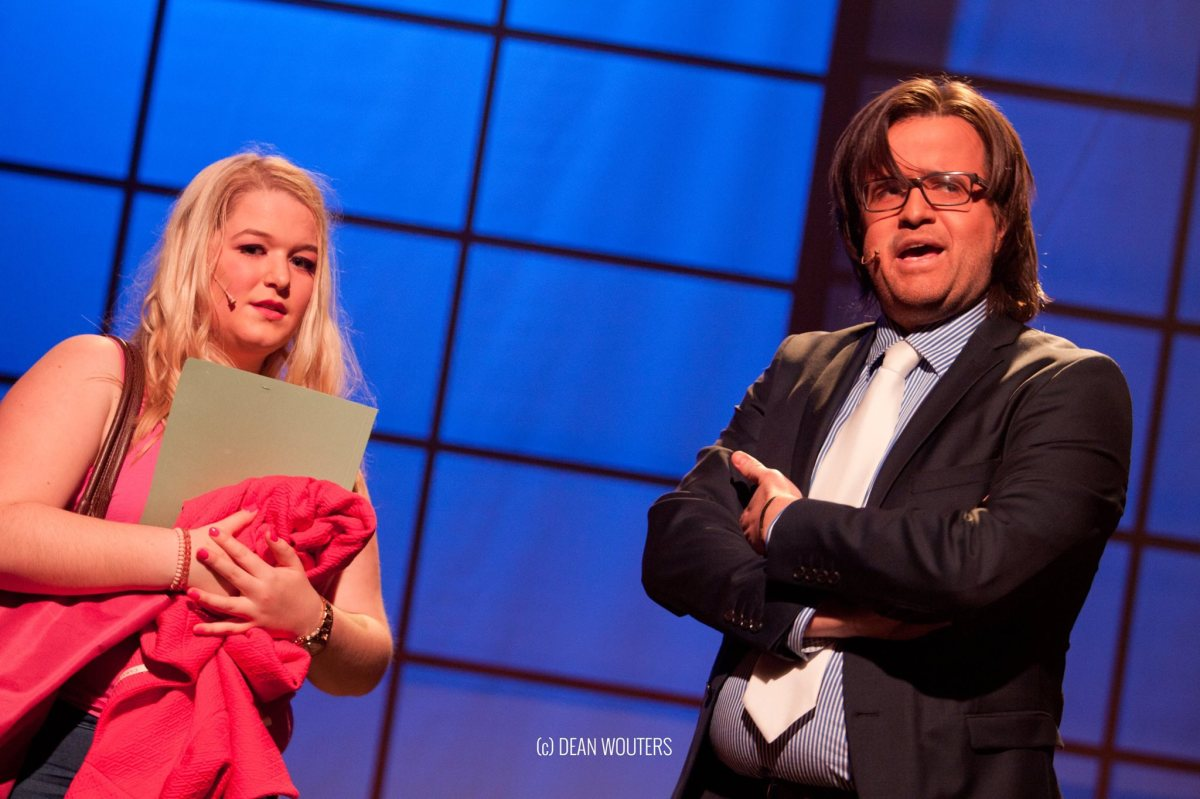 Legally Blonde (Heather Hach, Laurence O'Keefe & Nell Benjamin) door Arte Del Sueño