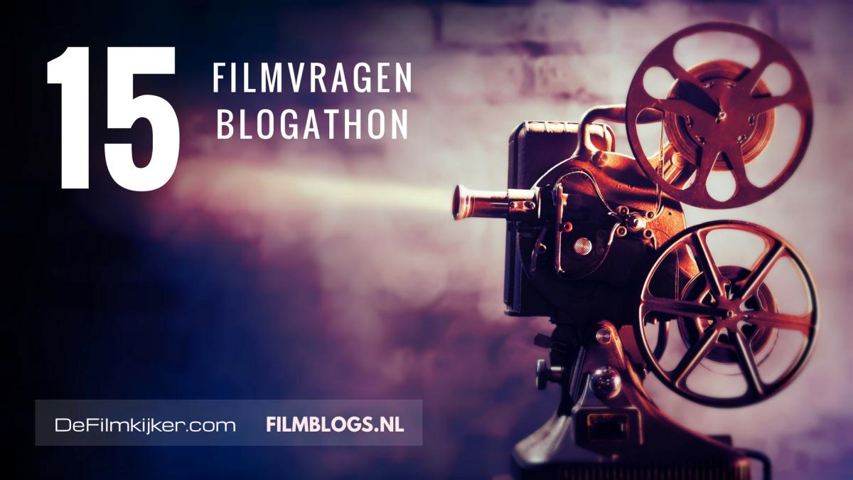 15 filmvragen Blogathon