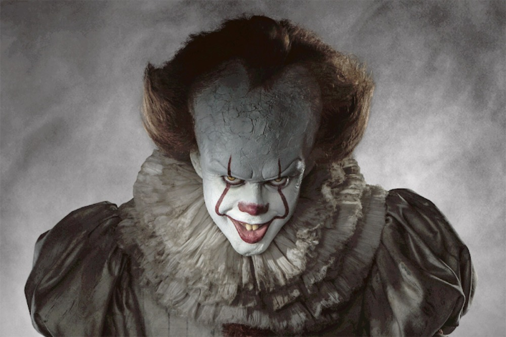 scariest-clown-characters-pennywise