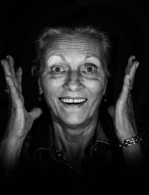Hilde Bossier