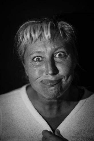 Sabine Dekijvere